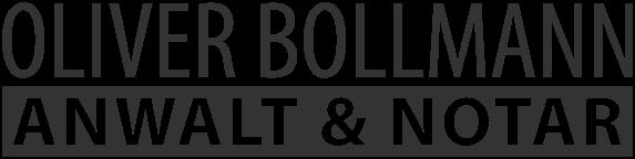 Bollmann Rechtsanwalt & Notar